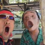 東海道ランの旅 富士〜江尻宿(5日目2016.02.28)