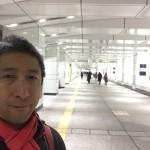新宿へ行こう(ロンドン100連発[42/100])