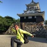 東海道ランの旅 舞阪宿〜新居宿(14日目2016.05.05)