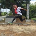 東海道ランの旅 吉田宿〜藤川宿(16日目2016.05.29)