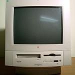 Macintosh Performa を買った!