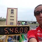 柴又 100km マラソンで学んだ事と大会と経営