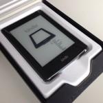 電子書籍ファン必見!新しい Kindle paperwhite 2013モデル がきた〜〜〜!