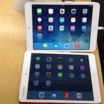 iPad mini Retinaディスプレイモデルは買い替えか!?待ちか!?