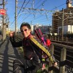 藤沢へ行こう 東海道編(ロンドン100連発[28/100])