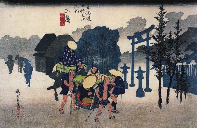 Tokaido53_Mishima