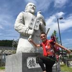 東海道ランの旅 藤川宿〜新安城(17日目2016.07.02)