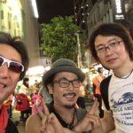 台北のバスキング(ストリートライブ) & ライブ 事情